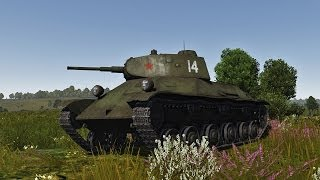 ◀War Thunder: Ground Forces - The Nifty 50