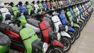 आ गया तहलका मचाने देश का पहला सबसे सस्ता इलेक्ट्रिक Scooter, सिंगल चार्ज करने पर चलेगा 130 किलोमीटर