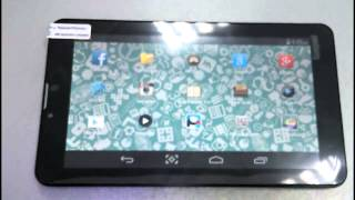 Обзор Luxpad mOVE 7716 3G IPS QuadCore