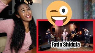 Fatin Shidqia - ONE OK ROCK - Taking Off (cover)  Reaction