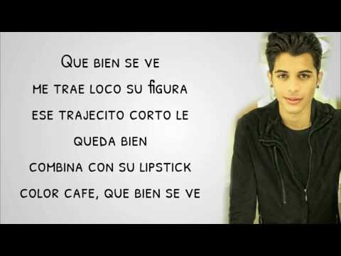 CNCO - Reggaetón Lento (Letra Oficial) *Primera Cita*