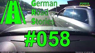German Road Stories #058 Dashcam Germany GRS