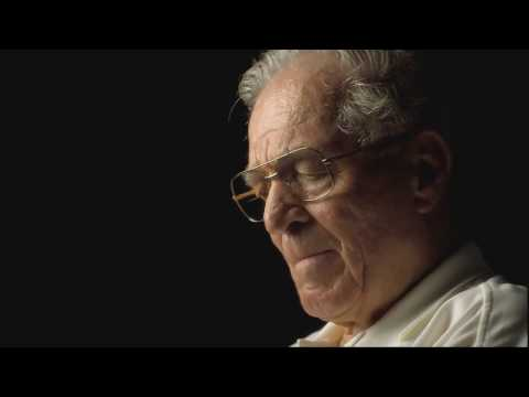 Grandpa, were you a hero in the war?