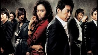 Korean Movies 2015 -Open City- Best Action Korean Movies with English Sub