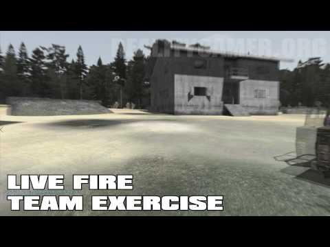 ◀ ARMA 2: Realistic Training 2013 [HD 1080p]