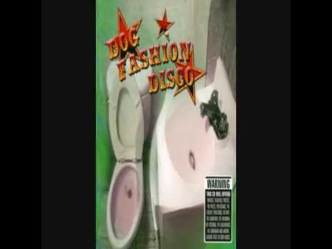 Dog Fashion Disco - China White