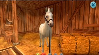 Play Star Stable Horses Care Kids Games  - My Cute Virtual Pet Care & Dress Up Fun Games For Kids