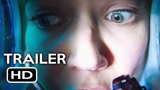 47 Meters Down Official Trailer #2 (2017) Mandy Moore Horror Movie HD