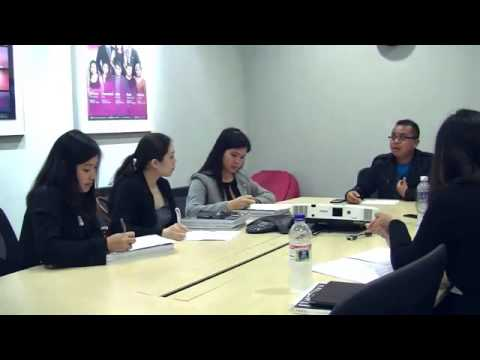 Singapore Press Holdings Radio Station Educational Tour (UPOU-DEVC 206)