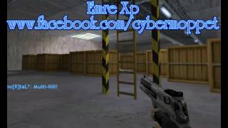 Counter Strike Cs_Deagle (Emrexp)