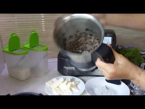 Рецепт: Холодная закуска – Черная икра по-одесски