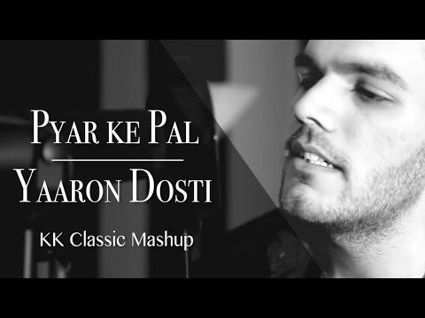 Pyar Ke Pal | Yaaron (KK Classic Cover) - Avish Sharma ft. Zorran...