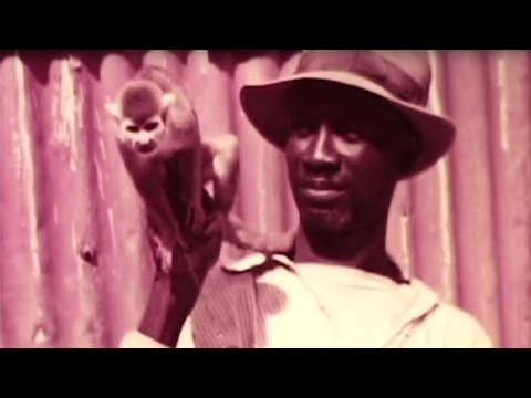 1936: Reel 3: British Guyana (1936)