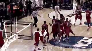 2014-2015 Dayton Men's Basketball Arena Hype Video