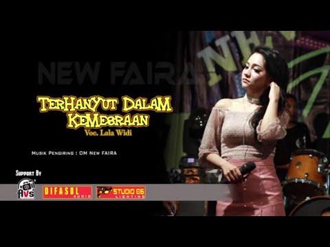 Download  Lala Widy - Terhanyut Dalam Kemesraan - New Faira Live In Purwojati Ngoro Gratis, download lagu terbaru
