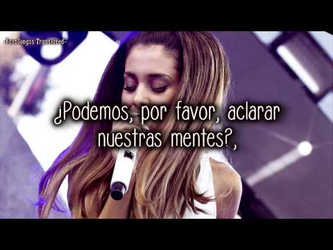 Best Mistake - Ariana Grande ft Big Sean || Traducida español