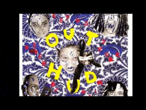 Out Hud - The Stoked American