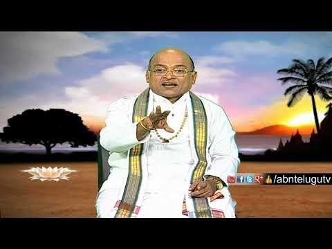 Garikapati Narasimha Rao About Dreams | Nava jeevana Vedam | Episode 1362