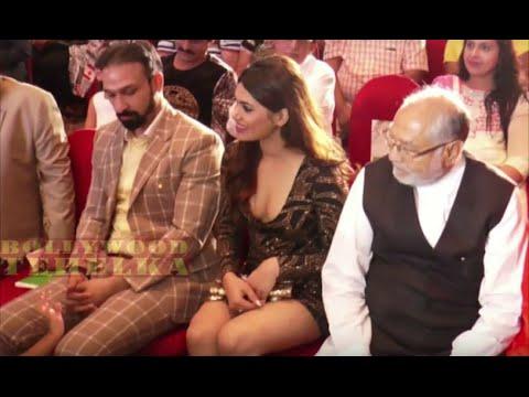 Prahlad Modi & Celebs Attend 1st Films Today Award. Uncut Video 2016
