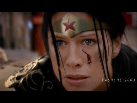 "Superman Doomsday Trailer #6 - ""Final Hour"" (Fan Edit)"
