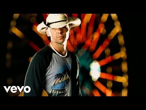 Kenny Chesney - Anything But Mine Video