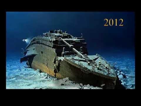 TITANIC TRIBUTE 1912 - 2012