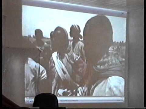 5th Global  Day  on Darfur