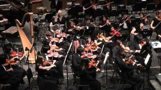 THE LION SLEEPS TONIGHT. Combined String and Concert Orchestras