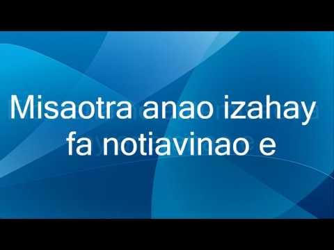 Feno Fiderana avec paroles thumbnail
