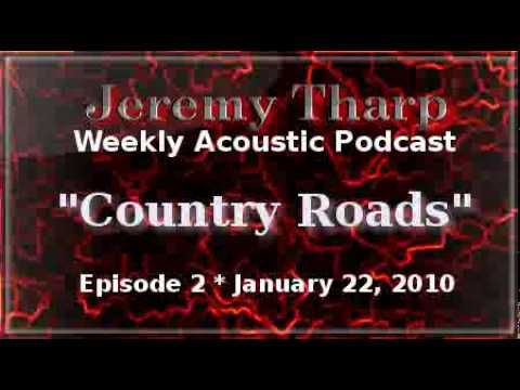 Tharp Jeremy - My Road