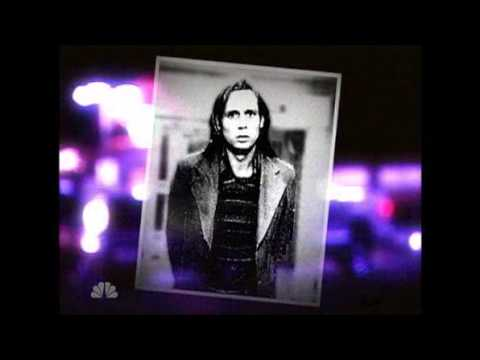 NBC's Dateline Ann Curry Jaycee Dugard Pt 1