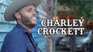 Charley Crockett Loving You On Borrowed Time