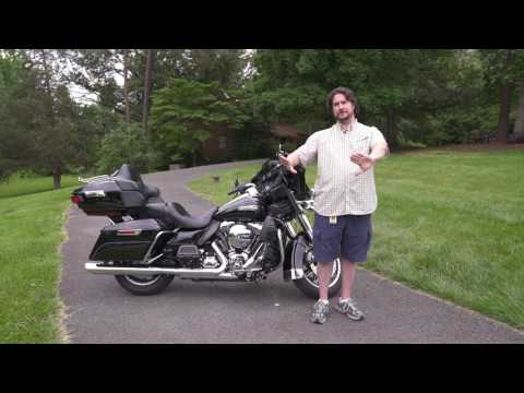 First look: Rockford Fosgate amp/speaker combo for Harley Davidson   Crutchfield video