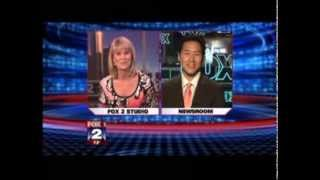 Fox News Detroit - Dr. Youn On Men Having Plastic Surgery
