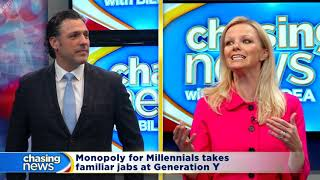 Monopoly for Millennials takes familiar jabs at Generation Y