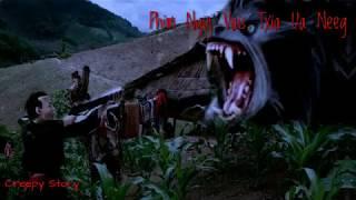 Creepy story - dab phim nyuj vais txia ua neeg 2019-07-18