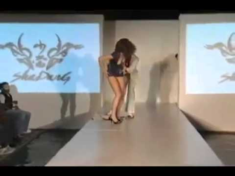 Catwalk Failed...lolx Music Videos