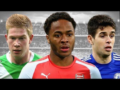 Transfer Talk | Raheem Sterling to Arsenal?