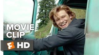 Monster Trucks Movie CLIP - Engine for My Truck (2017) - Lucas Till Movie