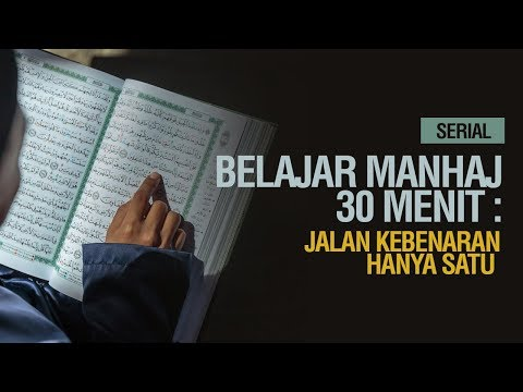 Kebenaran Bukan Dengan Jumlah  - Ustadz Khairullah Anwar Luthfi
