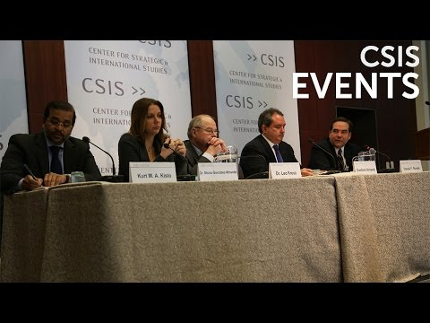 The Future of the Inter-American Development Bank and the Private Sector