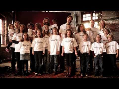 """Children Of God"" – Official Music Video"