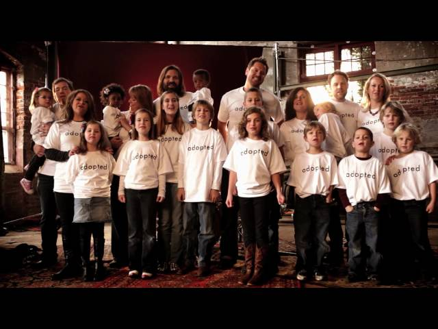 &quot;Children Of God&quot; - Official Music Video