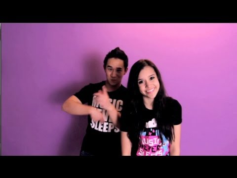 It Girl - Jason Derulo (cover) Megan Nicole and Jason Chen Music Videos