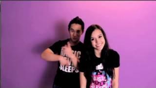 It Girl - Jason Derulo (cover) Megan Nicole and Jason Chen