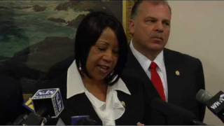 NJ Democratic Assembly Majority Announces New Leadership for 214th Session