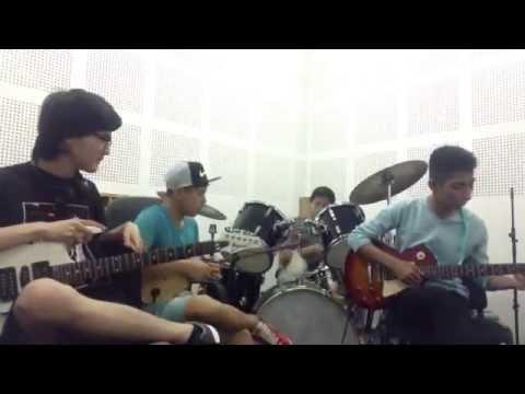 Angel Beats - Prayer in c (cover Robin Schulz)