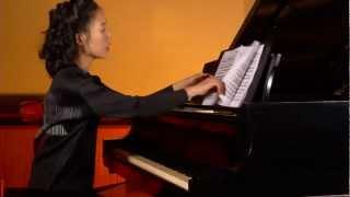 Beethoven Masterclass Appassionata 3rd Movement Ytso 2011 Mov