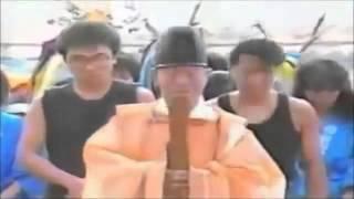 Naruto Opening full - Rocks - Hound Dog