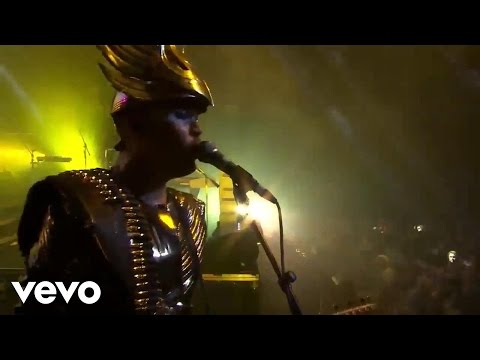Empire Of The Sun - Celebrate (Live At The Sydney Opera House)